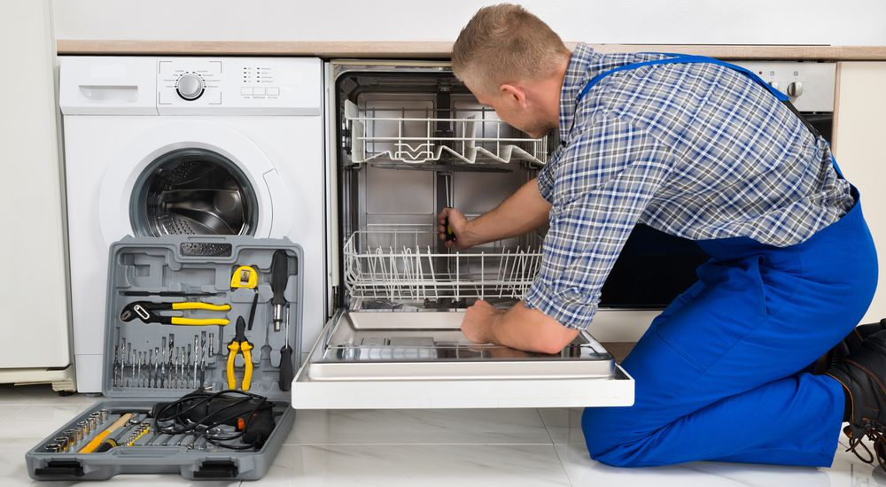 سرویس ماشین ظرفشویی بوش