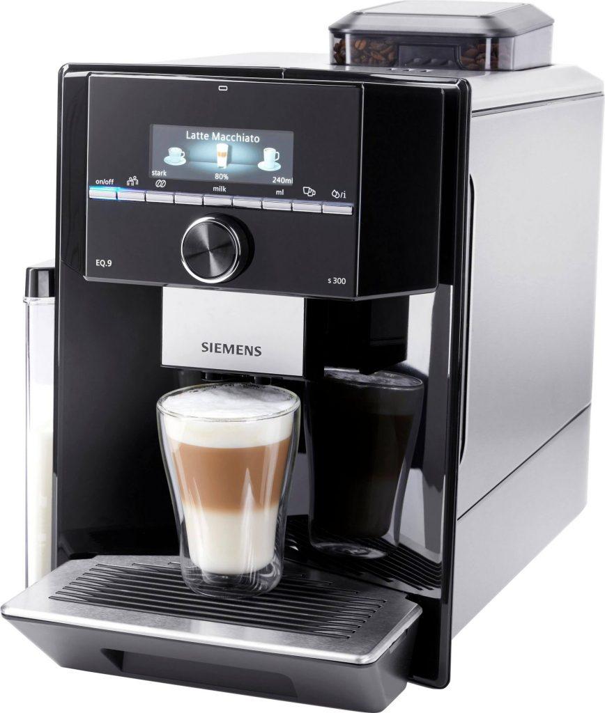 قهوه ساز زیمنس