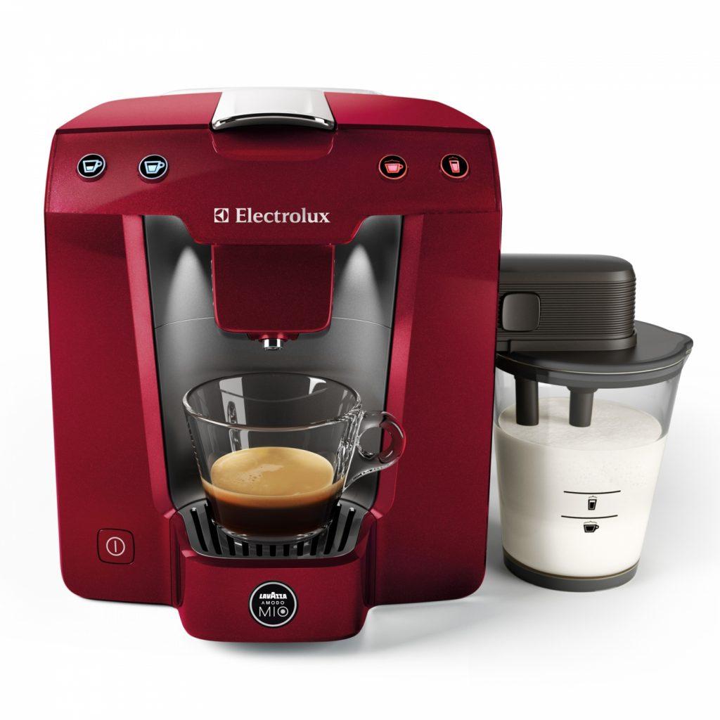 تعمیر قهوه ساز آلکترولوکس