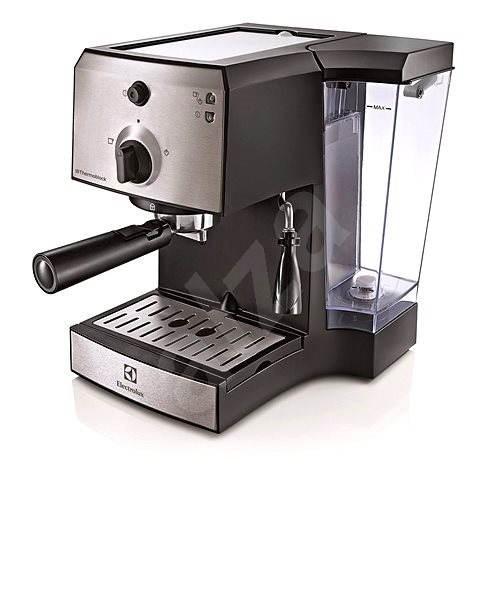 تعمیر قهوه ساز الکترولوکس
