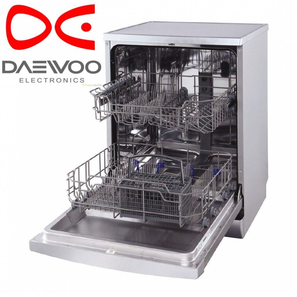 ماشین ظرفشویی دوو